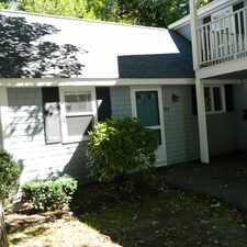 Rental info for Beautiful 1 Bedroom bungalow with Washer & Dryer in unit!