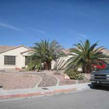 Rental info for 3415 Overo Court in the Las Vegas area