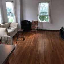 Rental info for Sheridan St in the Hyde Square area