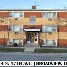 Rental info for 2744 S 17th Ave # 6