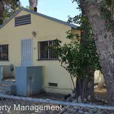Rental info for 602 E. Sixth St - Unit 602 in the 91766 area