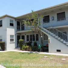 Rental info for 3301 2nd STREET #03 in the Long Beach area