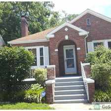 Rental info for Beautiful Single Family Home in the Deanwood area