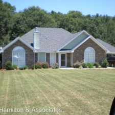 Rental info for 247 Owens Rd.