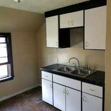Rental info for 89 Wyoming Ave. - Upper