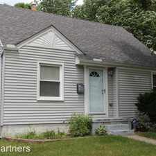 Rental info for 24362 Stanford in the Detroit area
