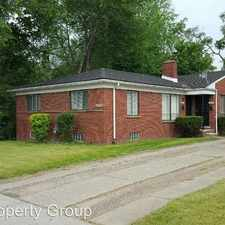 Rental info for 22618 Plymouth