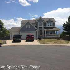 Rental info for 8810 Wellinhall Court