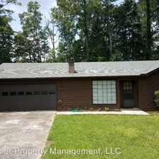 Rental info for 1390 High Country Court