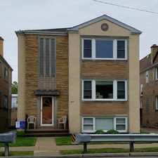 Rental info for Norwood Park! One bedroom, one bath remodeled garden apartment available now! in the Norwood Park area