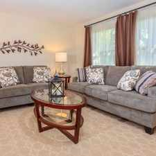 Rental info for Three Bedroom In Arapahoe County in the Centennial area
