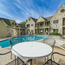 Rental info for Navona at Live Oak in the Universal City area