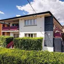 Rental info for LOCATION IS EVERYTHING! in the Brisbane area