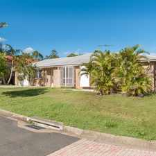 Rental info for 3 Beds Comfy House at 46 Longford Crescent Acacia Ridge