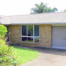 Rental info for LEASED !!! in the Deception Bay area