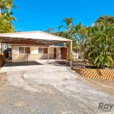Rental info for Lovely Family Home WITH Shed in the Beenleigh area