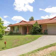 Rental info for GREAT FAMILY HOME in the Gold Coast area