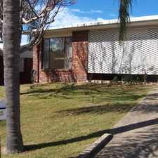 Rental info for QUIET LOCATION IN COOEE BAY in the Yeppoon area