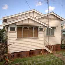 Rental info for Large Fully Fenced Yard in the Toowoomba area