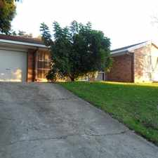 Rental info for Centrally located 3 bedroom home