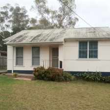 Rental info for ON THE EDGE OF THE CBD in the Nowra area