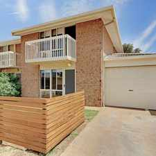 Rental info for Spacious 3 Bedroom Townhouse