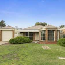 Rental info for The Perfect Property in the Perfect Location in the Melbourne area