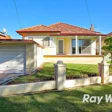 Rental info for NEAT & TIDY 2 BEDROOM HOME