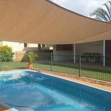Rental info for 3 bedroom home near the race course in the Winston area