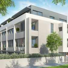 Rental info for Brand New Two Bedroom Designer Apartment in the Cammeray area