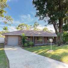 Rental info for Great Family Home, Come & See! in the Petrie area