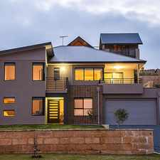 Rental info for QUIET LOCATION, 4 BEDROOM in the Wannanup area