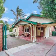 Rental info for Beautiful Character Home in a prime location A MUST SEE