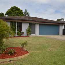 Rental info for INSPECTION - MON 21 AUG 12.20PM - 12.30PM in the Coffs Harbour area