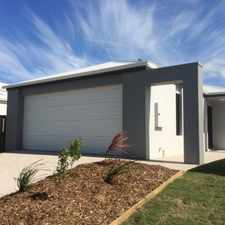 Rental info for FULLY SECURE FOUR BEDROOM HOME...