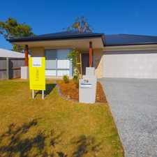 Rental info for BRAND NEW! 4 Bedroom Home in the Hope Island area