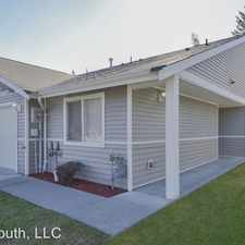Rental info for 12108 117th Ave Ct E