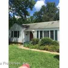 Rental info for 909 Long Dr. in the Brookwood area