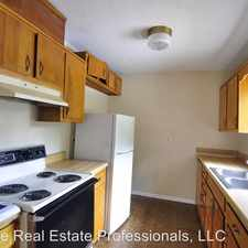 Rental info for 2807 Academy Dr. - F