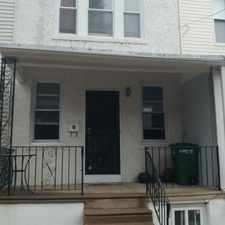 Rental info for 2913 S. Smedley Street in the South Philadelphia East area
