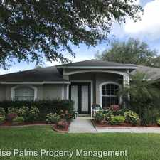 Rental info for 582 Pine Ranch East Rd