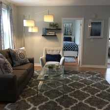 Rental info for Two Bedroom In New London County