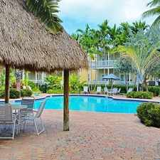 Rental info for Three Bedroom In Key West