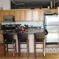 Rental info for One Bedroom In South Side in the Pilsen area