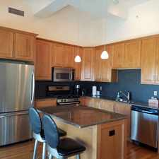 Rental info for One Bedroom In Downtown Kansas City in the Paseo West area