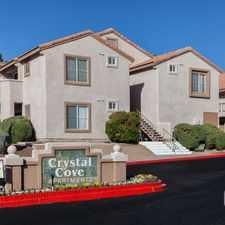 Rental info for Two Bedroom In The Lakes in the Las Vegas area