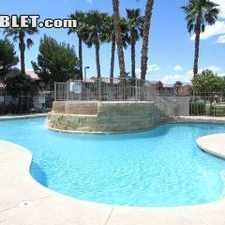 Rental info for Two Bedroom In North Las Vegas in the North Las Vegas area