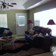 Rental info for Two Bedroom In Pontotoc County