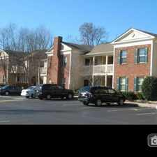 Rental info for Three Bedroom In Knox (Knoxville)