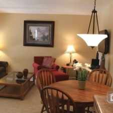 Rental info for Two Bedroom In Salt Lake County in the Millcreek area